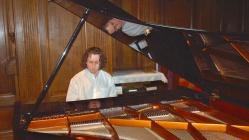 Pianorecital - 30 jaar LiNiAal in 2007