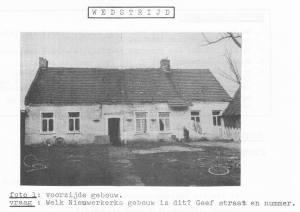 Kwissen in 1979