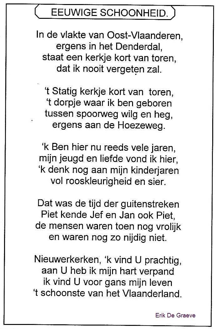 Erik De Graeve -