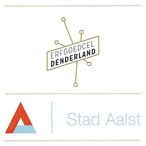 logo Aalst-erfgoedcel Denderland